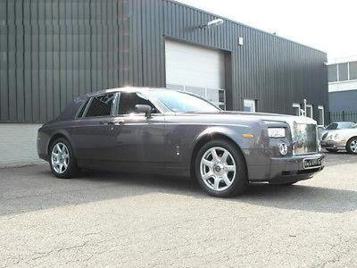 usata Rolls Royce Phantom Phantom6.7