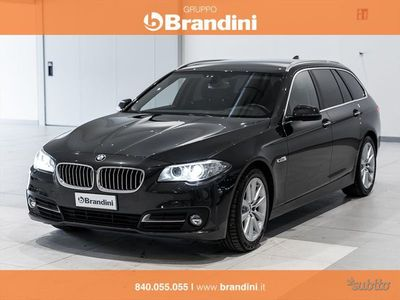 used BMW 520 Serie 5 Touring d touring Business 190...