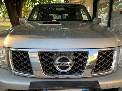 usata Nissan Patrol Patrol 3.0 TD Di 5 porte Luxury Wagon
