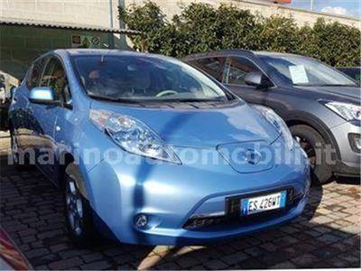 usata Nissan Leaf Leaf -Elettrico Sincrono Trifase Acenta