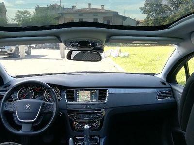 usata Peugeot 508 BlueHDi 120 EAT6 S
