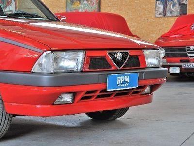 used Alfa Romeo 75 1.8 IE RIAR CRS Perfette condizioni Tagliandata !!