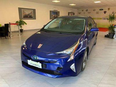 usata Toyota Prius 1.8 Style Hybrid TAGLIANDATA 24 MESI GARANT