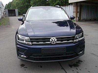 usata VW Tiguan 1.5 Tsi Comfortline Led Wp Acc Pdc Sofort