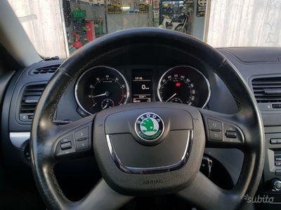 usado Skoda Yeti 1.2 benzina turbo 105cv