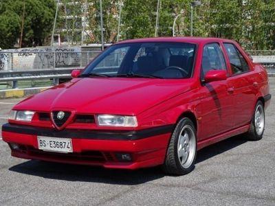 usado Alfa Romeo 155 1.8i Twin Spark ASI da vetrina Roma