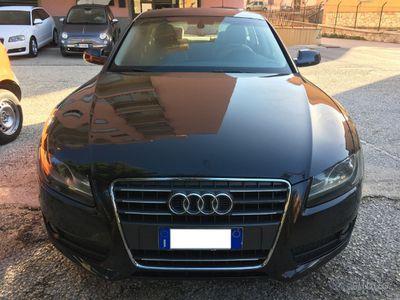 usata Audi A5 SPB 2.0 TDI 143 CV multitronic Ambien