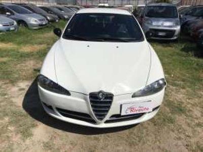 usata Alfa Romeo 147 1.9 JTD (120) 5 porte Moving Diesel