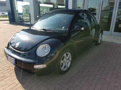 usata VW Beetle New(1997-2012) 1.9 TDI 101CV DISTRIBUZIONE FATTA A 12