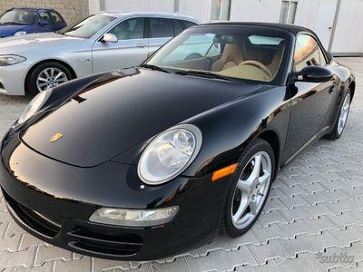 usata Porsche 911 Carrera Cabriolet 911 3.6 2 325cv - 2007