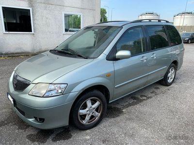 usata Mazda MPV 1ª serie - 2003