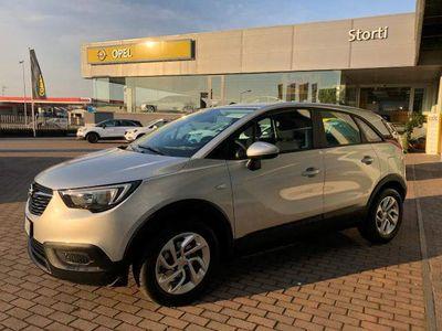 usado Opel Crossland X Advance 1.6D 99CV S&S -