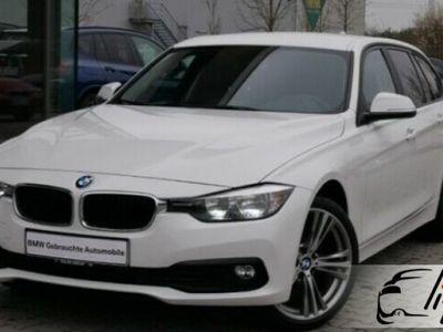 usado BMW 316 316d Touring Sport d Touring Sport