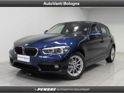 brugt BMW 118 Serie 1 i 5p. nuova a Granarolo dell'Emilia