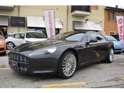 usata Aston Martin Rapide Coupè Benzina