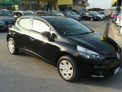 usata Renault Clio 1.2 75 CV 5 PORTE INTENS EURO 6 +600.00 GPL NUOVO