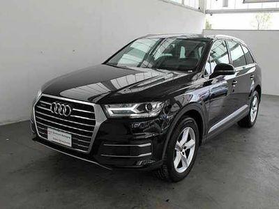 usata Audi Q7 3.0 TDI 218 CV ultra quattro tiptronic Business Pl
