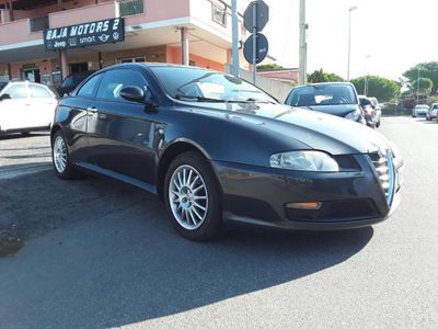 usata Alfa Romeo GT 2.0 JTS 16V Distinctive
