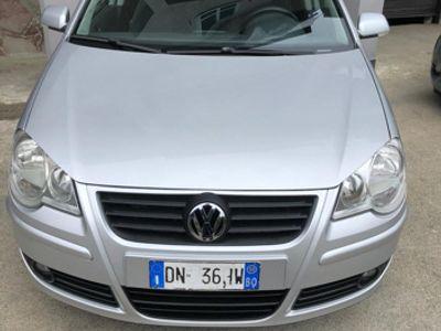 gebraucht VW Polo Polo 1.2 5p. Comfortline
