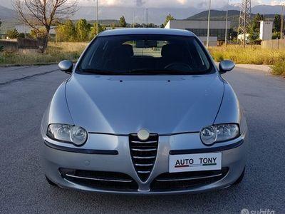 usata Alfa Romeo 147 Jtd 1000 trattabili