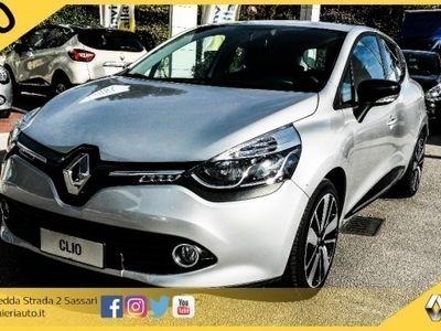 usata Renault Clio 1.2 Life - Km0 Sassari
