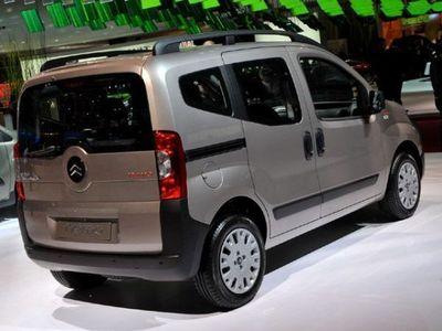 brugt Citroën Nemo Multispace 1.3 HDi 75CV Seduction