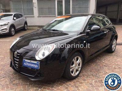 usata Alfa Romeo MiTo MiTo1.4 tb m.air Distinctive 135cv