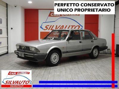 used Alfa Romeo Alfetta