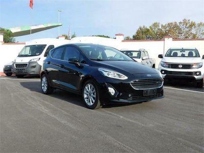 usata Ford Fiesta Fiesta1.0 Ecob. 100 CV aut. 5p. Tit.