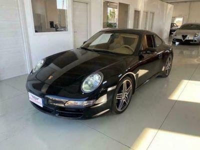 usata Porsche 911 Carrera 997 - AUTO MANCA ALGHERO