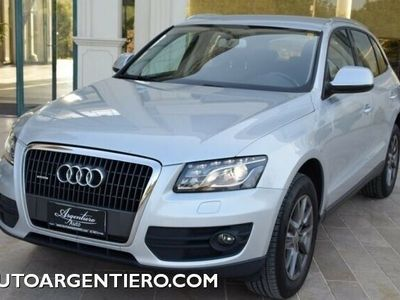 usata Audi Q5 2.0 TDI 170 CV quattro S tronic Advanced Plus led