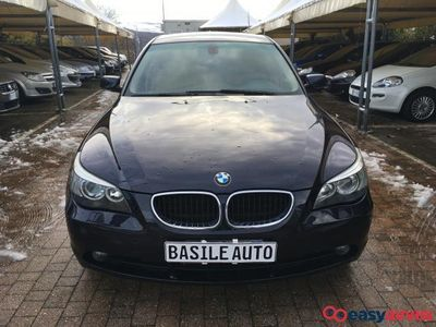 usado BMW 525 serie 5 touring d futura diesel
