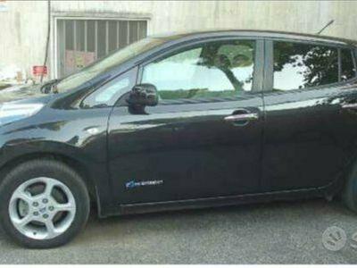 usata Nissan Leaf 2013 24 kW