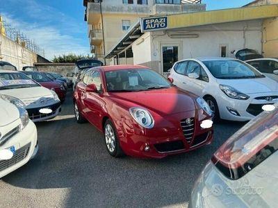 usata Alfa Romeo MiTo 135 cv