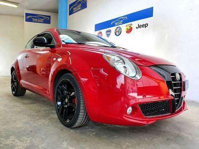 usata Alfa Romeo MiTo 1.4 Distinctive Sport Pack