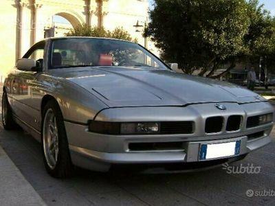 usata BMW 850 CI