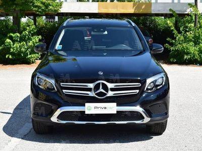 usata Mercedes E250 GLC suv d 4Matic Sport usato