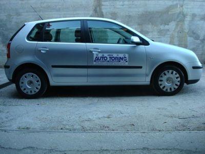 usata VW Polo Polo 4ª serie1.2 12V 5p. X Air