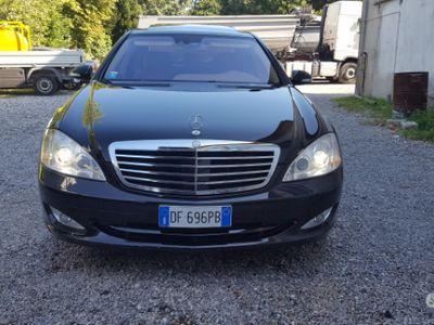 usata Mercedes S420 diesel