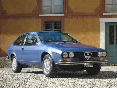 usata Alfa Romeo Alfetta GT/GTV 1.6