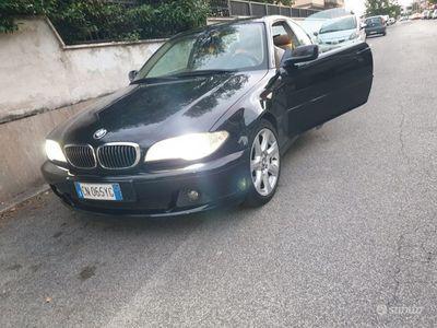 usata BMW 330 316i cat 4 porte Attiva