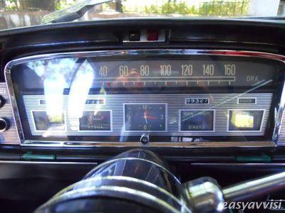 usado Fiat 1500L 1500'60 ASI