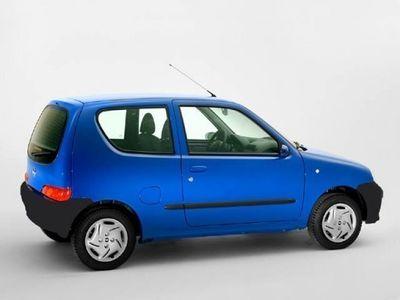 usata Fiat Seicento usata 2008