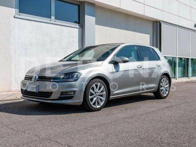 usata VW Golf 2.0 tdi Executive 150cv 5p dsg