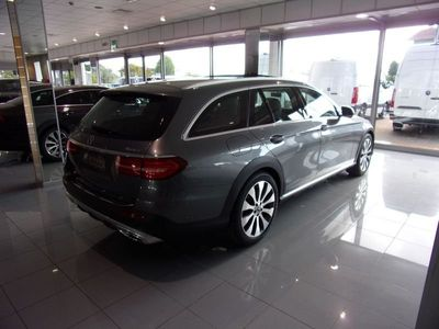 usata Mercedes E220 Classe E S213 STATION WAGON4MATIC All-Terrain