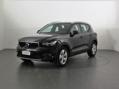 brugt Volvo XC40 2.0 D4 Momentum awd geartronic