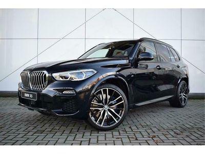 usata BMW X5 xDrive30d Msport-265 CV-top optional- NEW MODEL!