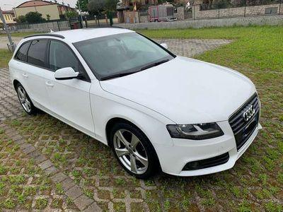 usata Audi A4 Avant 2.0 TDI 143CV F.AP. Advanced 3287793773