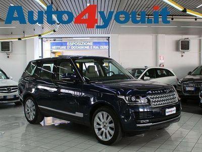 brugt Land Rover Range Rover 4.4 SDV8 Vogue rif. 9114852