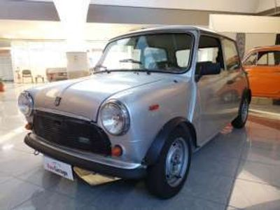usata Austin Mini City Car Benzina